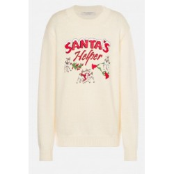 maglione oversize santa's helper Philosophy
