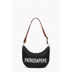 Borsa a spalla hobo Patrizia Pepe