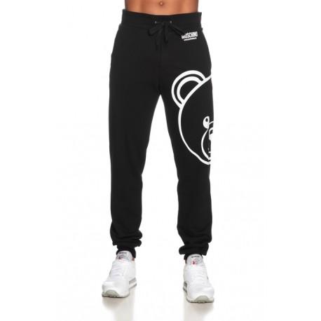 Pantalone tuta Moschino Underwear