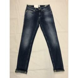 Jeans skinny Monroe DONDUP