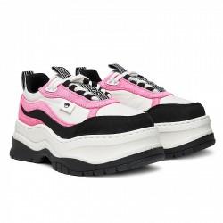 army sneakers Chiara Ferragni