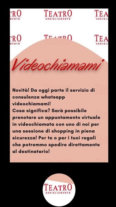 Videochiamami